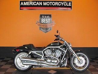 2008 Harley Davidson VRSC