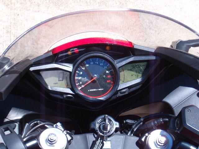 2010 Honda VFR1200 DCT