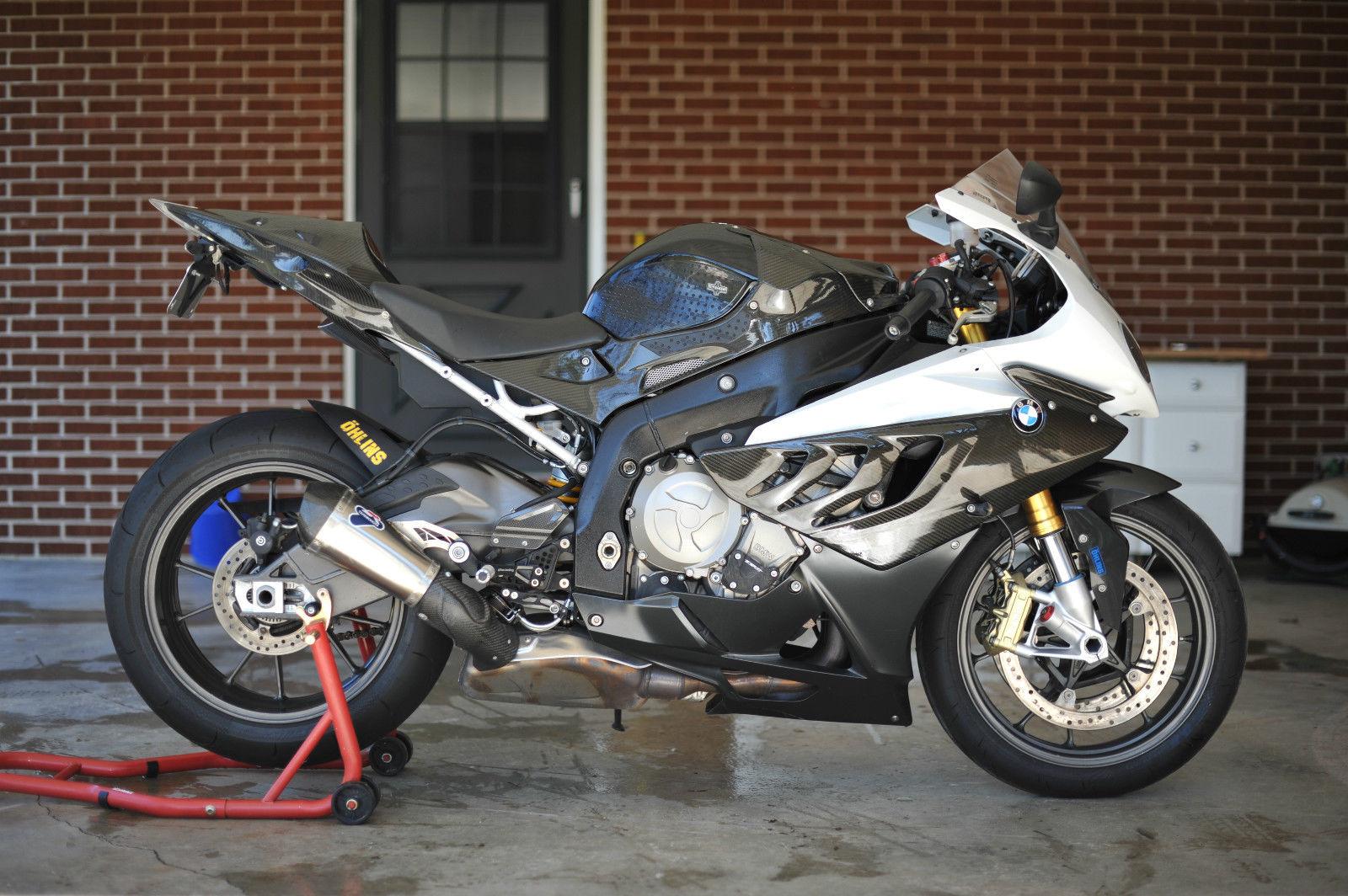 2011 bmw s1000rr sport bike customized hlins ttx. Black Bedroom Furniture Sets. Home Design Ideas