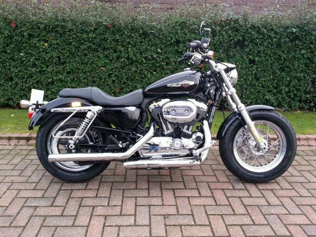 2012 12 Harley