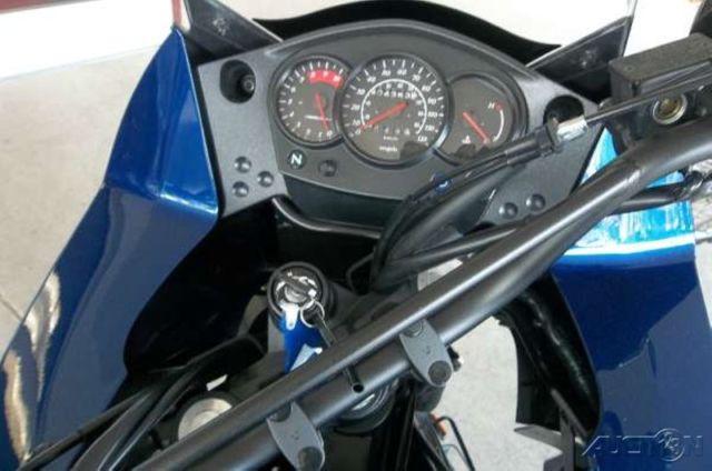 2012 12 Kawasaki Used Klr 650 Klr650 Dual Sport Adventure Bike Otd Price