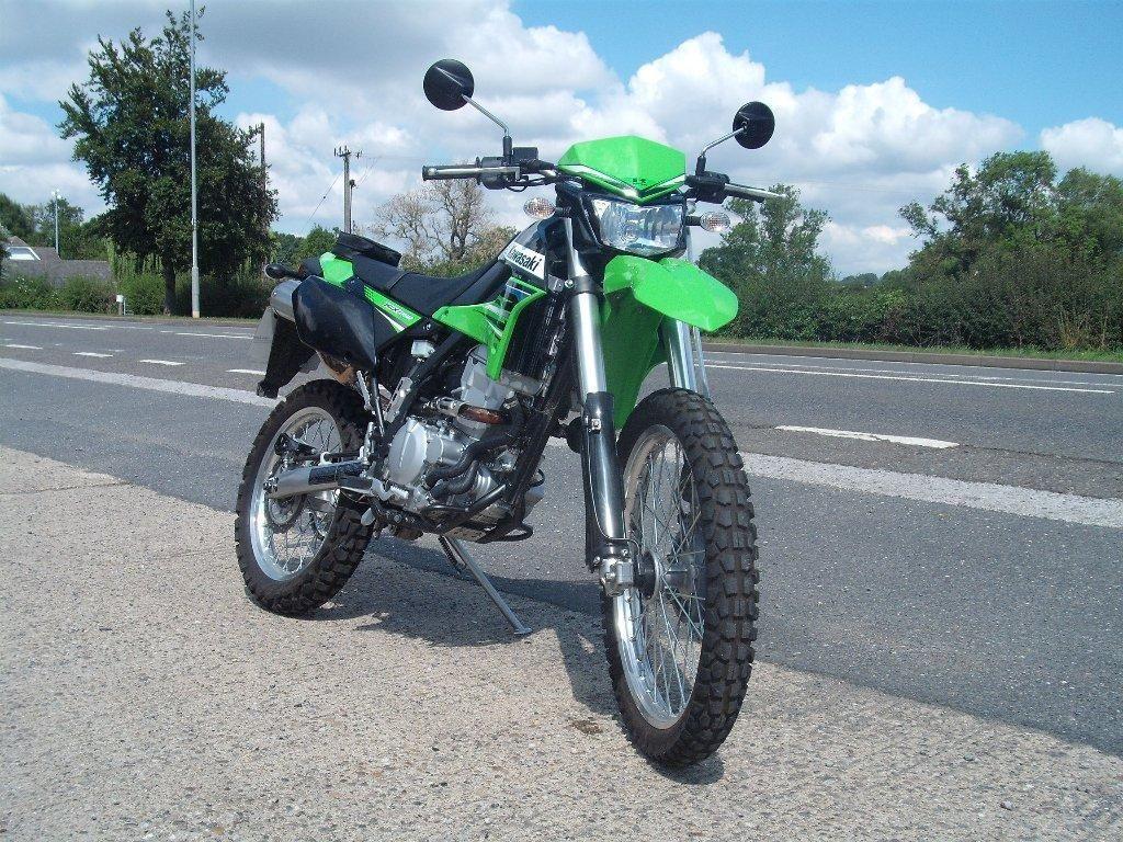 Kawasaki Klxs For Sale Uk