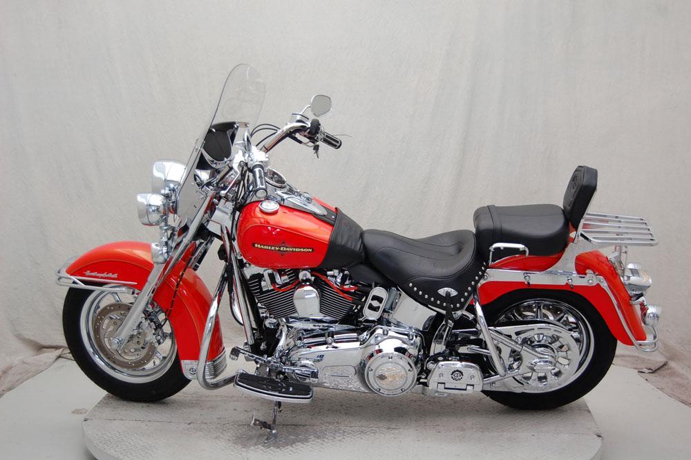 Used Harley Davidson East Texas