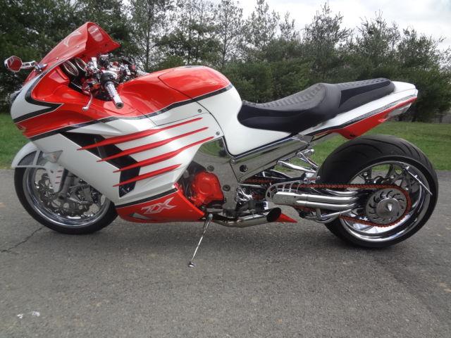 [SCHEMATICS_4NL]  2012 Kawasaki Ninja ZX14R ZX14 ZX 14 FULL CUSTOM SHOW BIKE, SINGLE SIDE FAT  TIRE | Zx 14r Wiring Diagram |  | suprememotos.com