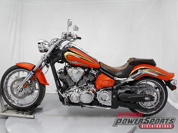 2012 yamaha xv1900 raider 1900 slc with warranty for 2012 yamaha raider