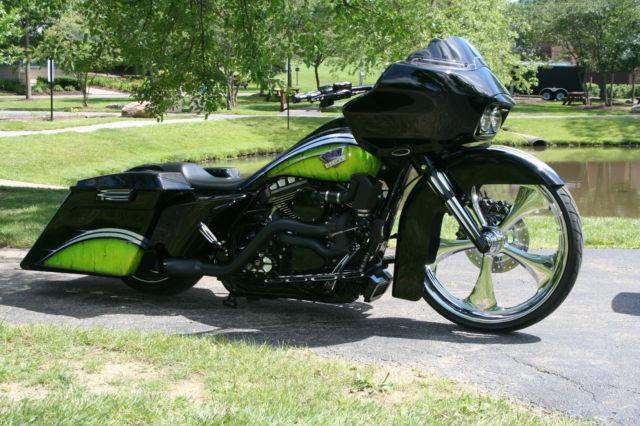 100+ Turbocharged Harley Bagger – yasminroohi