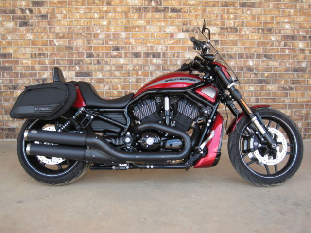 New 2013 Harley Davidson Vrscdx Night Rod Special: 2013 HARLEY DAVIDSON VROD NIGHT ROD SPECIAL VRSCDX