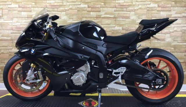 2014 bmw s1000 rr easy financing available one of a kind superbike. Black Bedroom Furniture Sets. Home Design Ideas