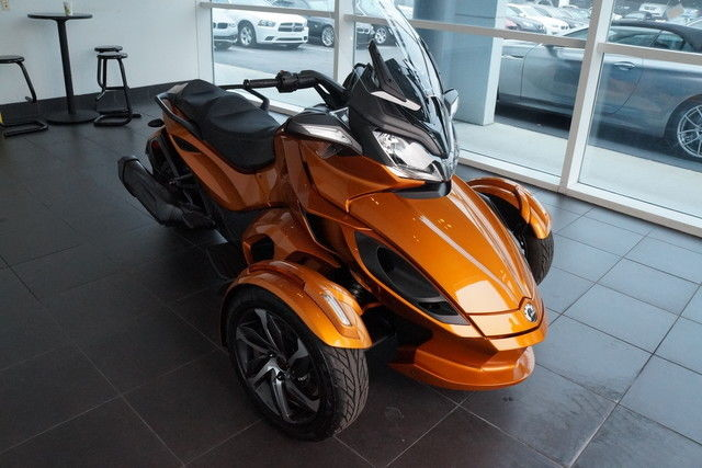can you lease can am spyder. Black Bedroom Furniture Sets. Home Design Ideas