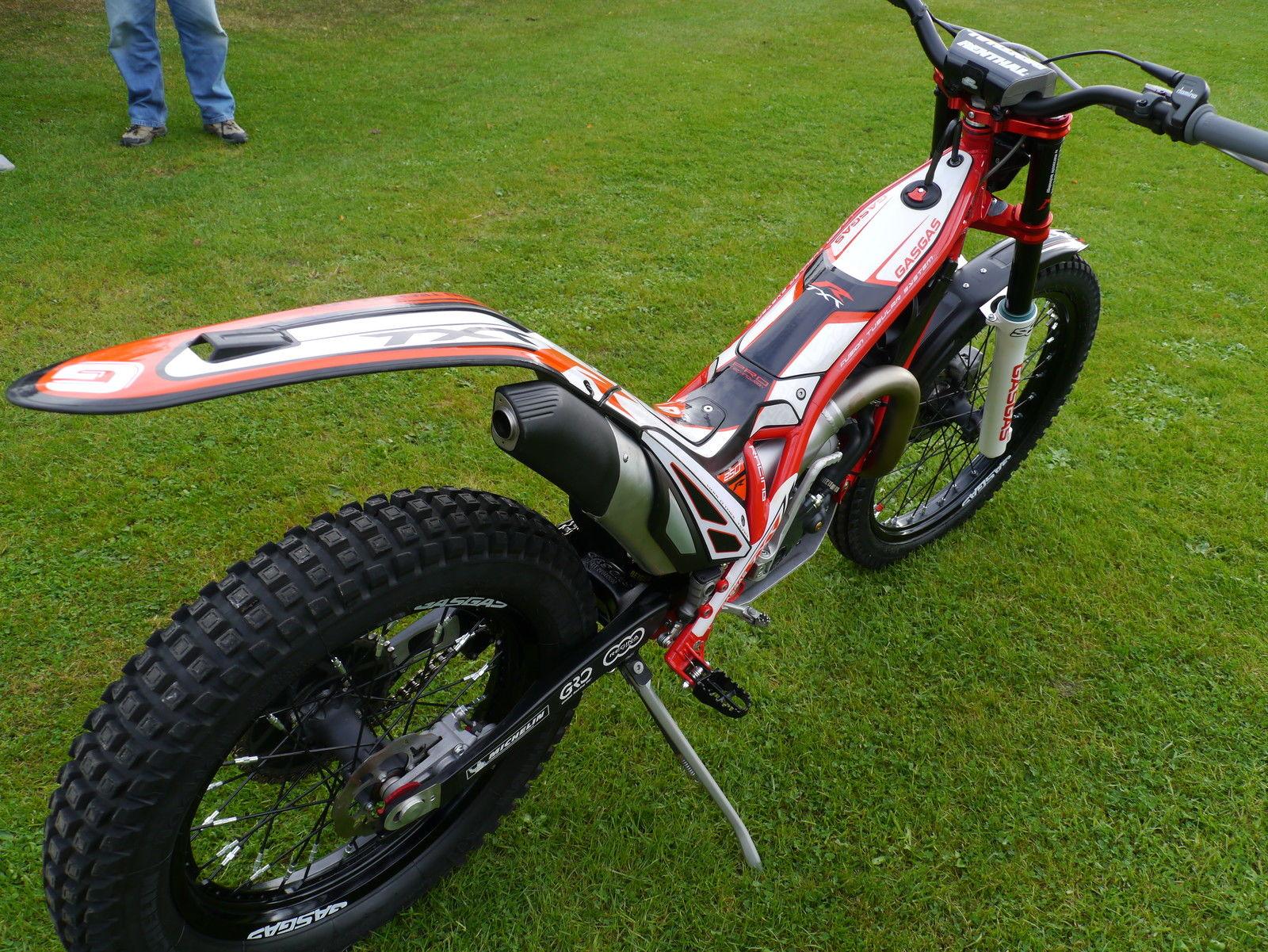 2014 gasgas trials bike 250 txt pro racing special edition model gas gas. Black Bedroom Furniture Sets. Home Design Ideas