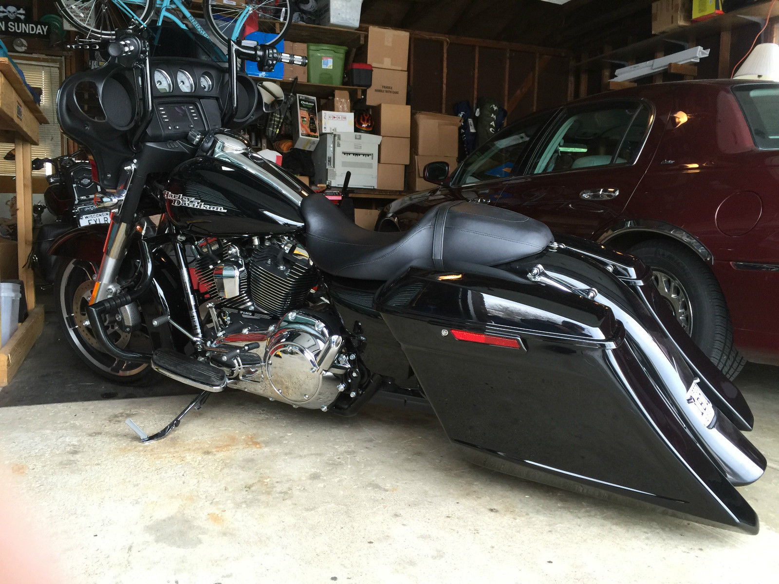 Harley Street Glide Radio Wiring Diagram Will Be A 2015 Dyna Road Fuse Box Parts Auto 2014 Davidson 2016