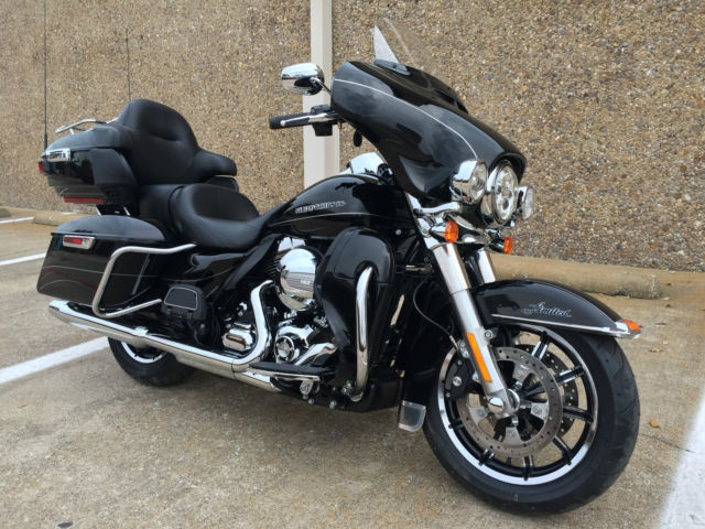 2014 harley davidson flhtk electra glide ultra limited no reserve. Black Bedroom Furniture Sets. Home Design Ideas