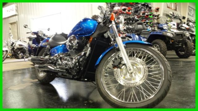 2014 Honda Shadow Shadow Spirit 750 New