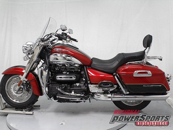 2014 triumph rocket iii touring wabs demo new. Black Bedroom Furniture Sets. Home Design Ideas