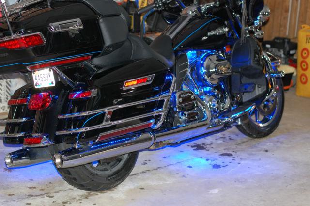 Harley Davidson Peace Officer Limited