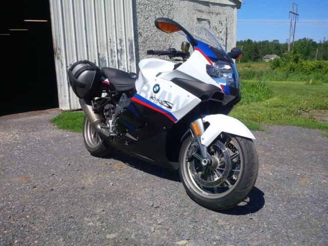 Bmw K S Motorsport Edition
