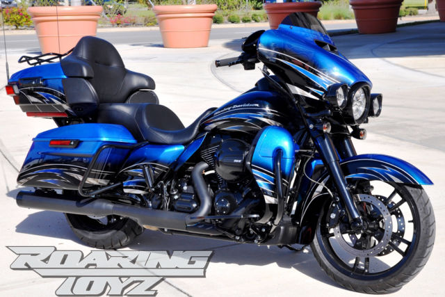 Gruene Harley Davidson Used Bikes