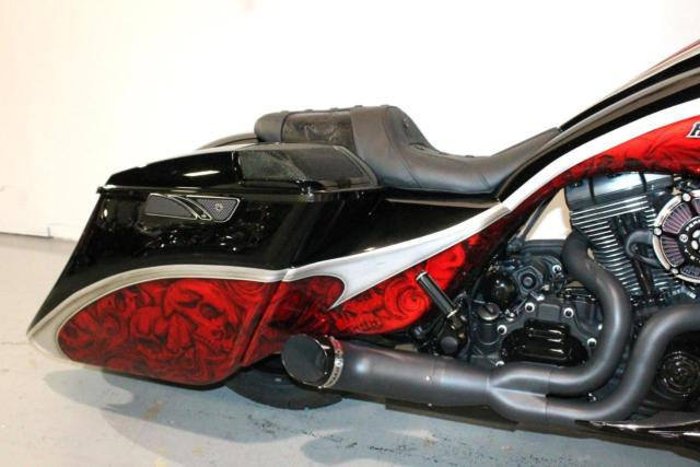 Harley Road Glide Special Fltrxs Custom Paint Fltrx Extended Bags Ww on Harley Davidson V Twin Engine Diagrams