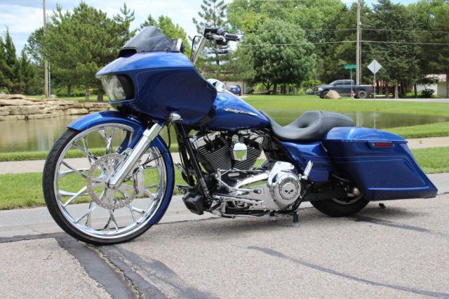 2015 Road Glide Quot Special Quot Harley 26 Custom No Reserve