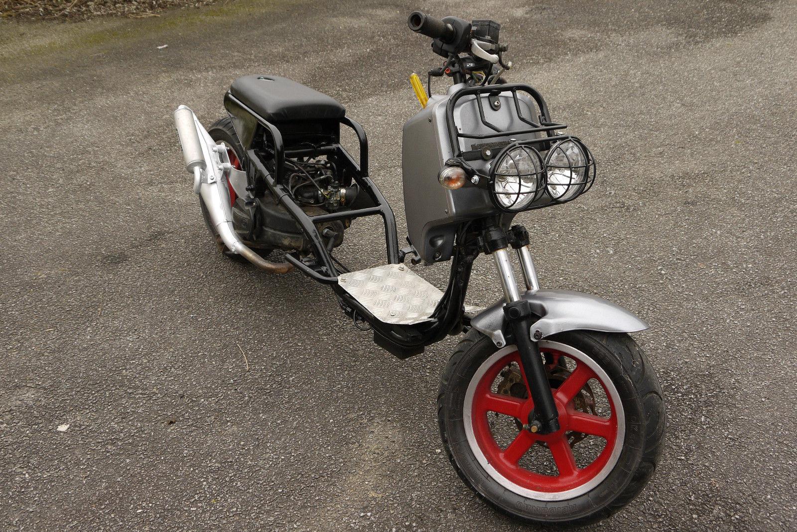 50cc scooter cpi formula r zoomer ruckus. Black Bedroom Furniture Sets. Home Design Ideas