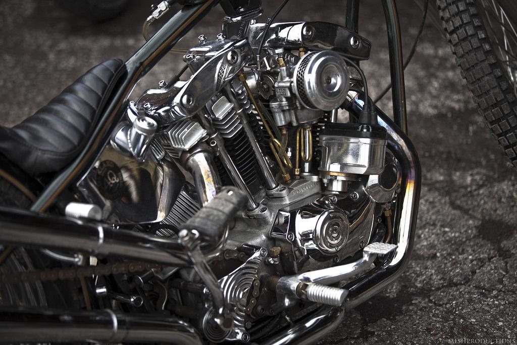 1979 Harley Davidson Sportster