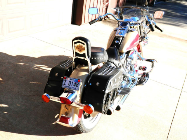 1989 Harley Davidson Other