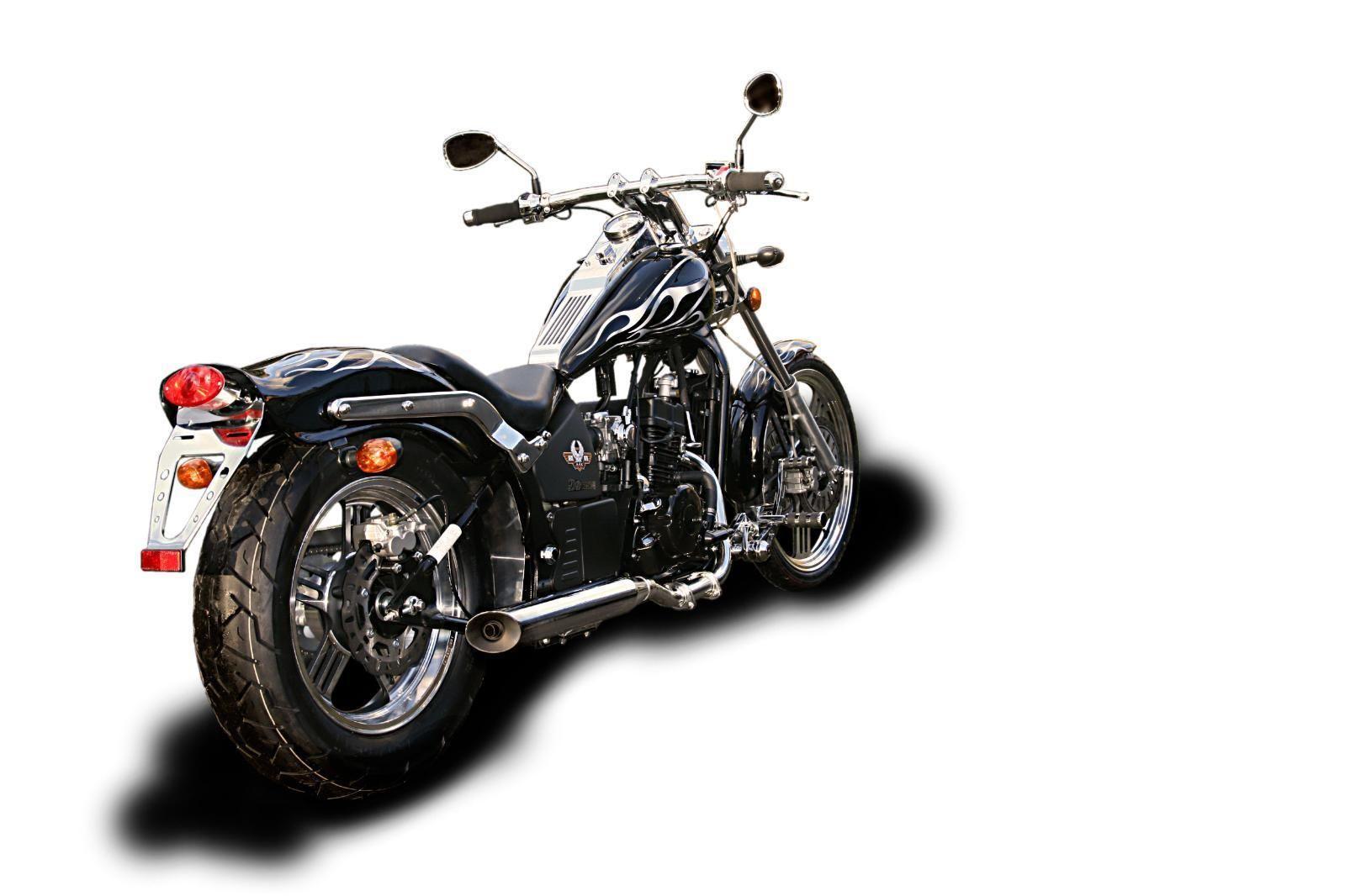 ajs regal raptor eos 125cc custom motorcycle cruiser black learner legal 350cc. Black Bedroom Furniture Sets. Home Design Ideas