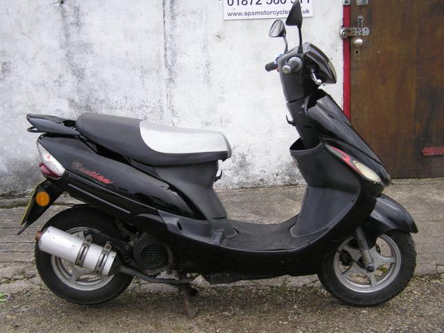 baotian bt50qt 9 50cc scooter now sold enquire about. Black Bedroom Furniture Sets. Home Design Ideas
