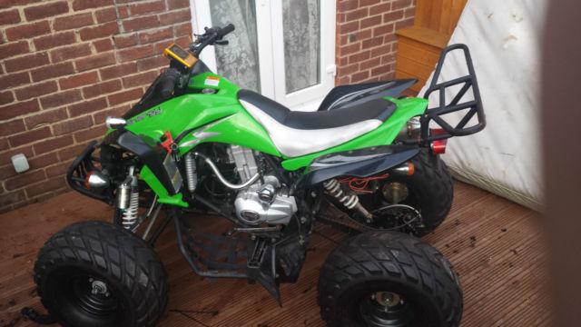 Yamaha Kids Atv >> Bashan 200cc Quad Bike Atv Kids Suzuki Lt 50 80 90 100cc Yamaha Kawasaki