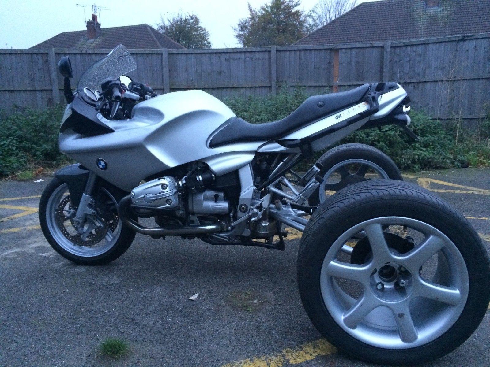 Www trike autos weblog for Housse moto custom