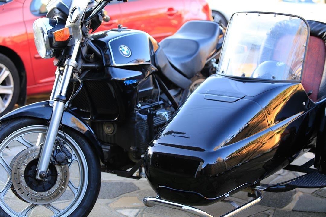 # BMW K100/2, 1989 in 2020   Bmw k100, Bmw, Motorcycle