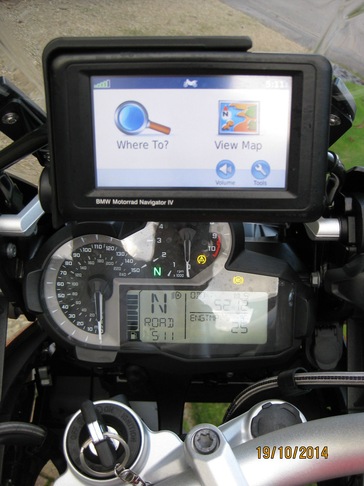 bmw r1200 gs te with bmw panniers topbox brand new bmw. Black Bedroom Furniture Sets. Home Design Ideas