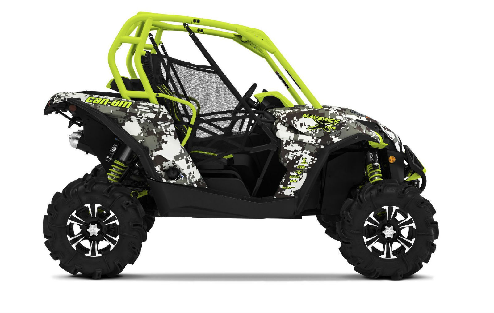 can am maverick 1000r x mr dps off road only buggy. Black Bedroom Furniture Sets. Home Design Ideas
