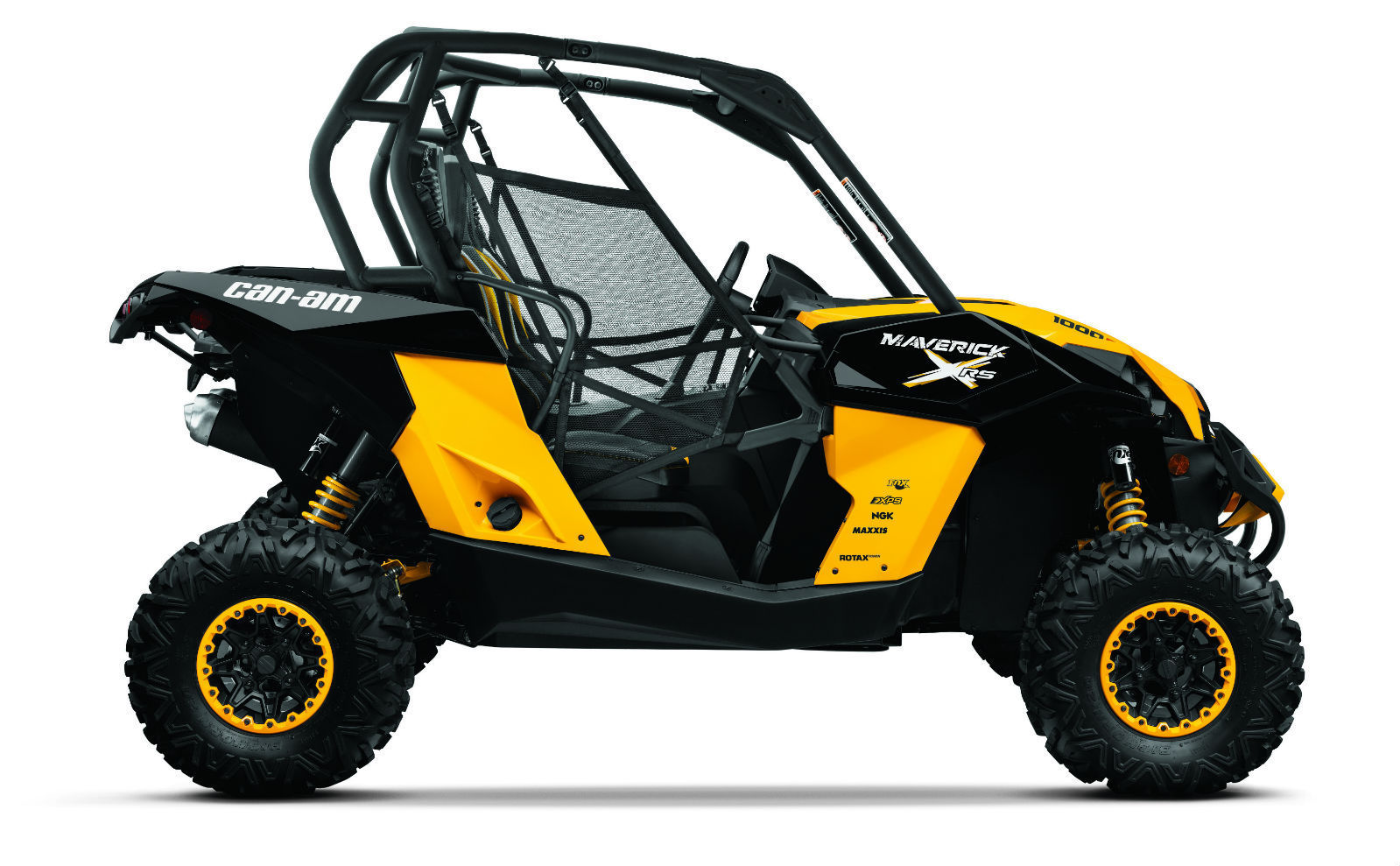 can am maverick 1000r x rs dps road legal buggy. Black Bedroom Furniture Sets. Home Design Ideas