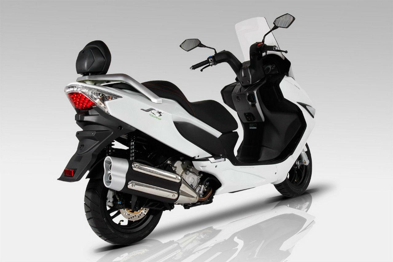 daelim s3 125 scooter 125 cc. Black Bedroom Furniture Sets. Home Design Ideas