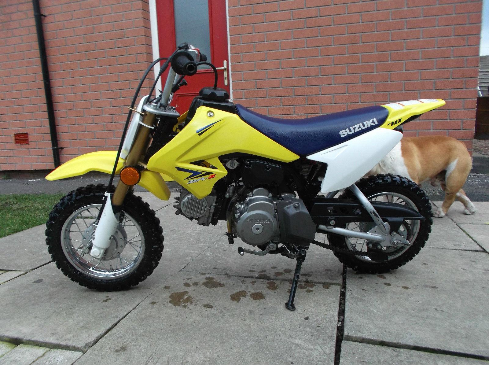Suzuki Jr For Sale