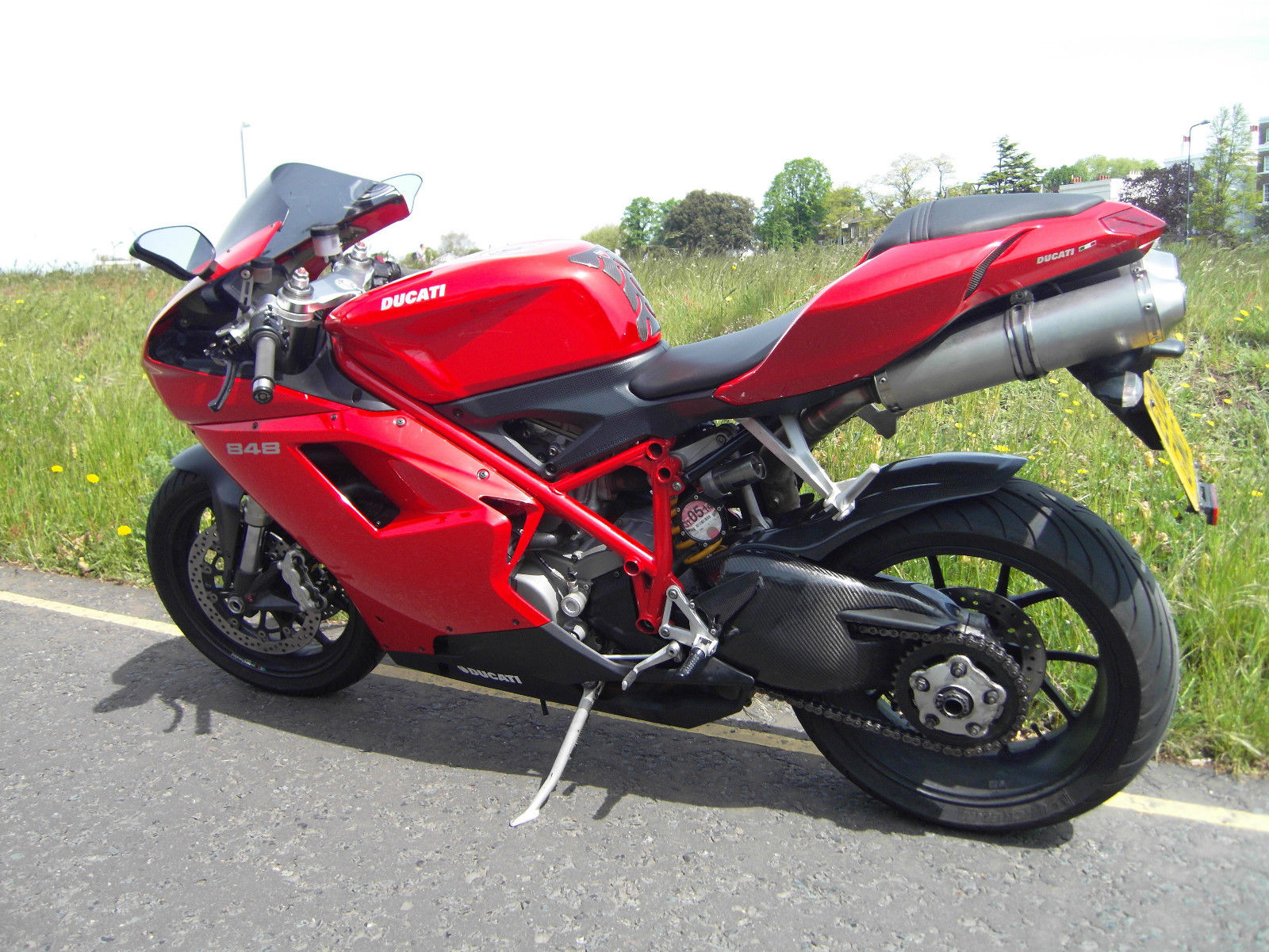 ducati 848 2008 red stunning fully serviced ducati hypermotard 821 service manual download ducati hypermotard 821 service manual