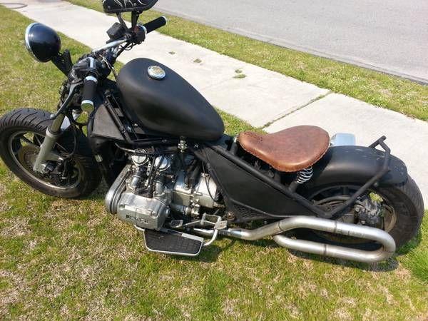 Honda Goldwing Motorcycle Vin Location Honda Get Free