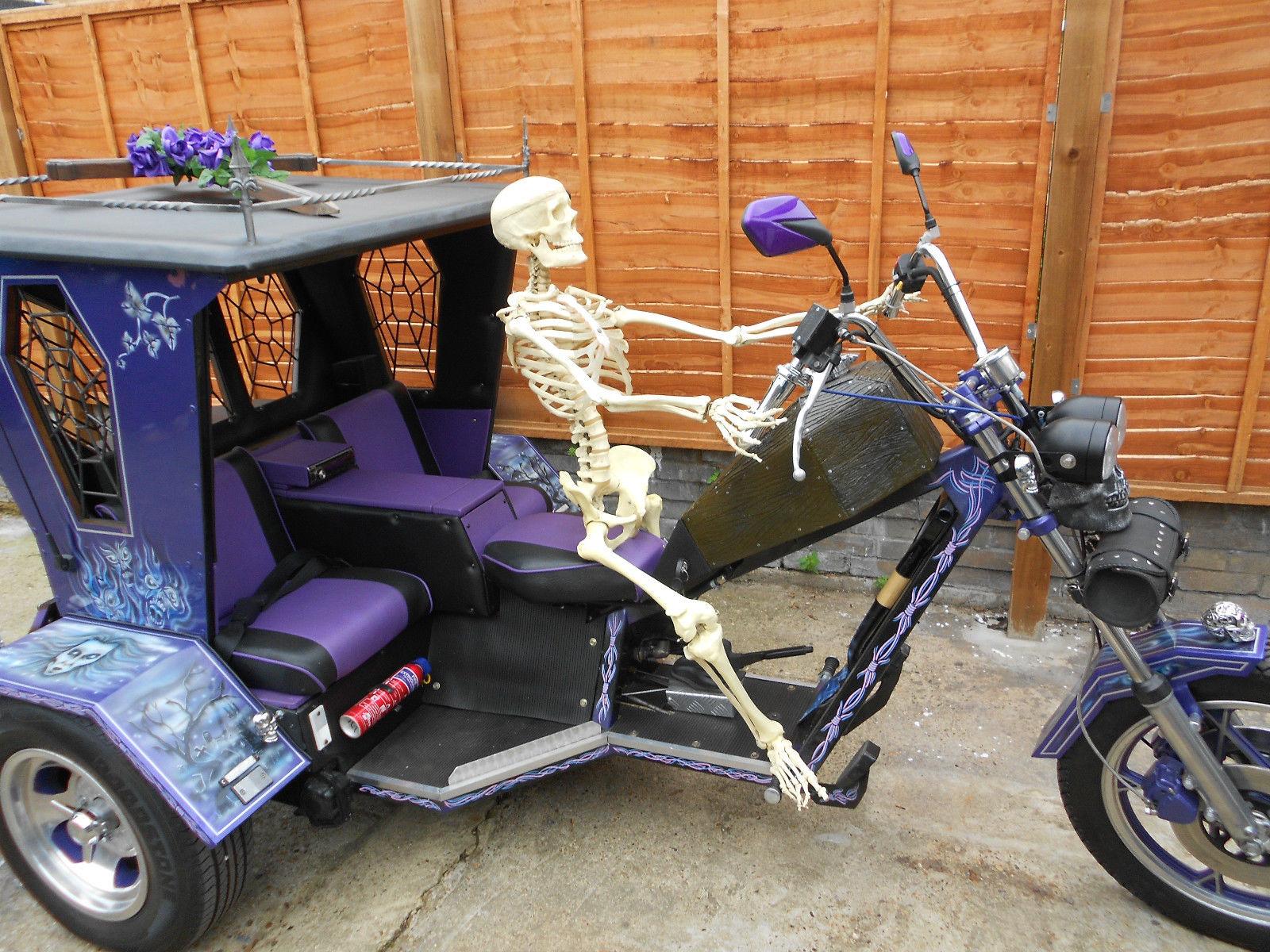 grave digger vw trike. Black Bedroom Furniture Sets. Home Design Ideas