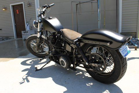 What Kind Of Oil Goes Into A Harley Davidson Motorcycle
