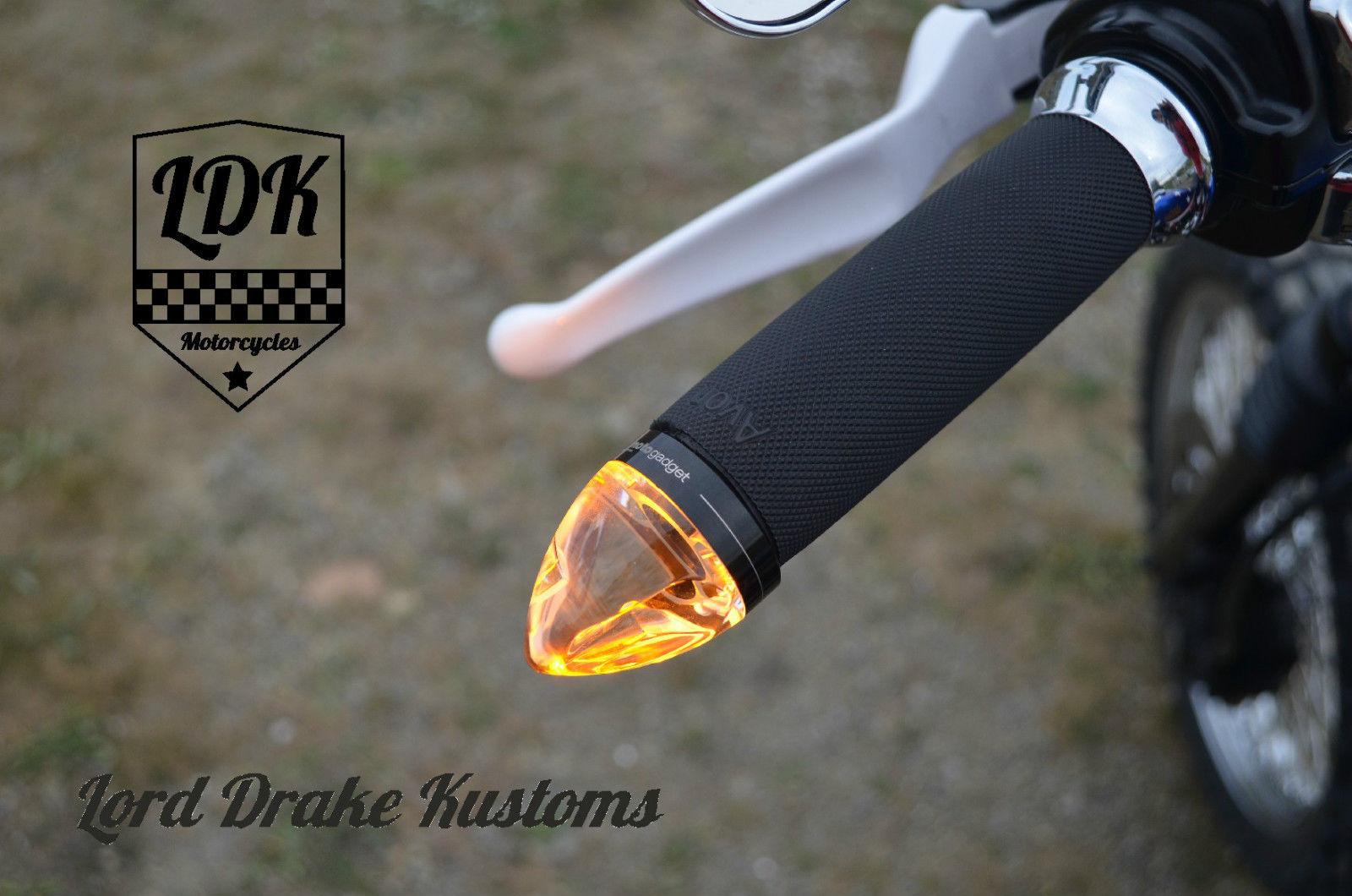 "Evel Knievel 1200: Harley Davidson SPORTSTER 1200 SCRAMBLER ""EVEL KNIEVEL"" By"