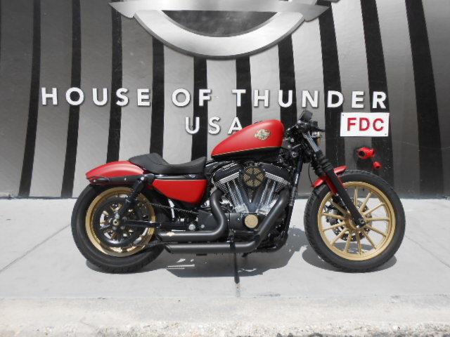 Harley-Davidson Sportster Cafe Racer , XL 883 , Race