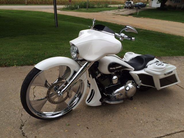 Harley Davidson Street Glide Road Glide 30 Quot Big Wheel