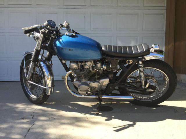 19730000 Honda CB