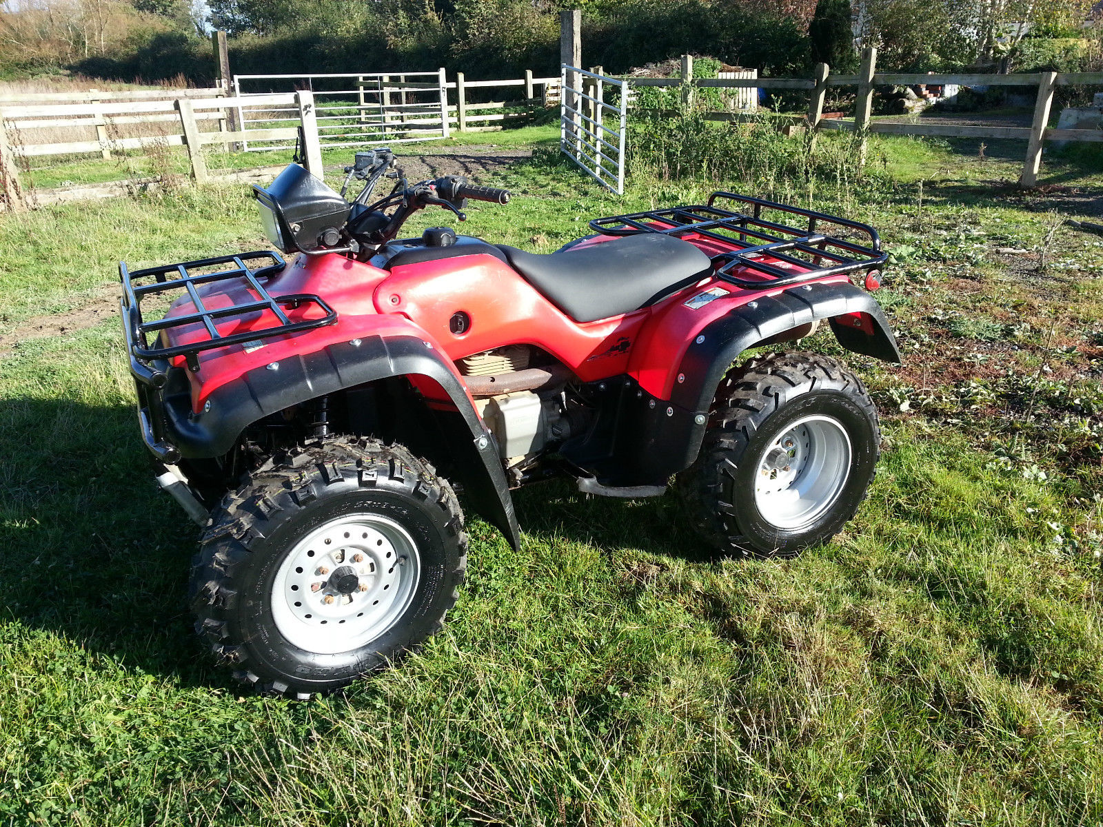 Yamaha X Atv For Sale Philippines