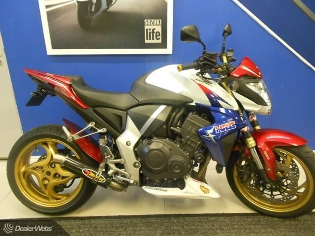 Honda Cb1000r Abs In Stunning Condition