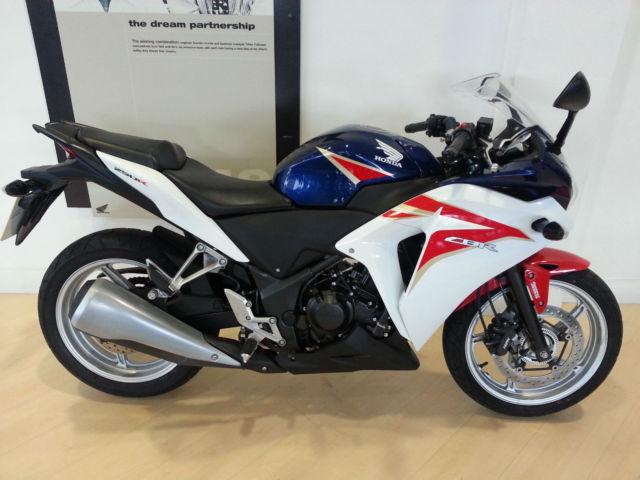 honda cbr 250 r abs 250cc sport motorcycle