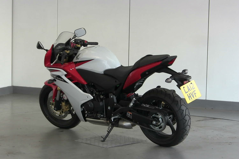 Suzuki Motorcycles Hertfordshire