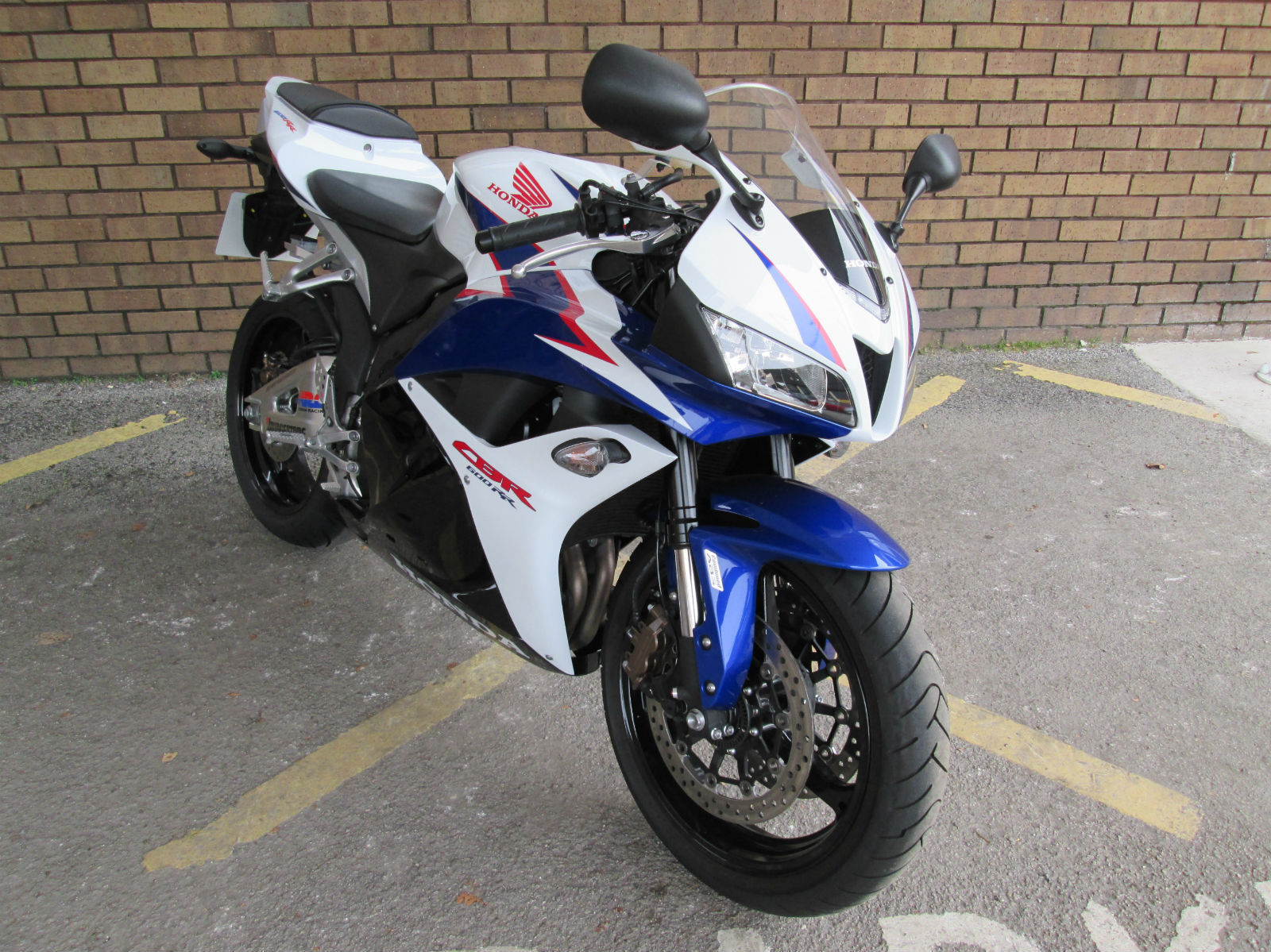 Honda CBR 600 RA-B ABS Super Sports, Light Weight Sports