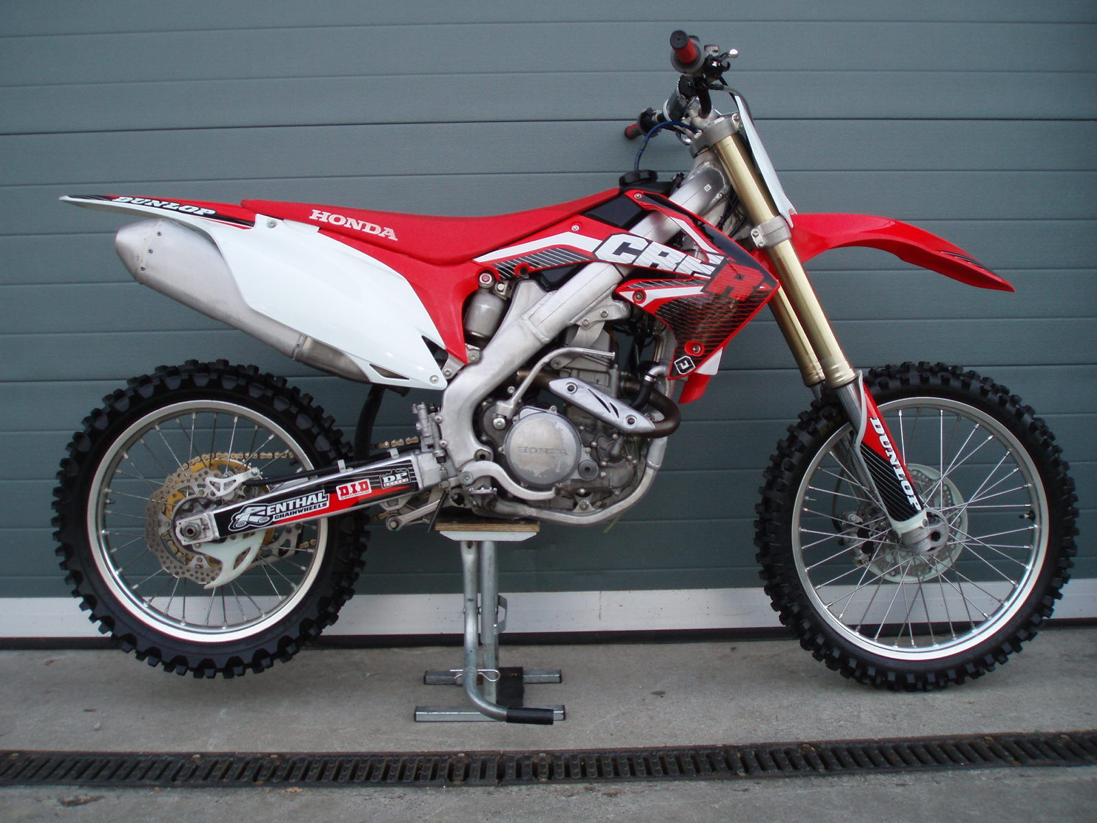 honda crf 250 2012 250f four 4 stroke mx motox motocross. Black Bedroom Furniture Sets. Home Design Ideas